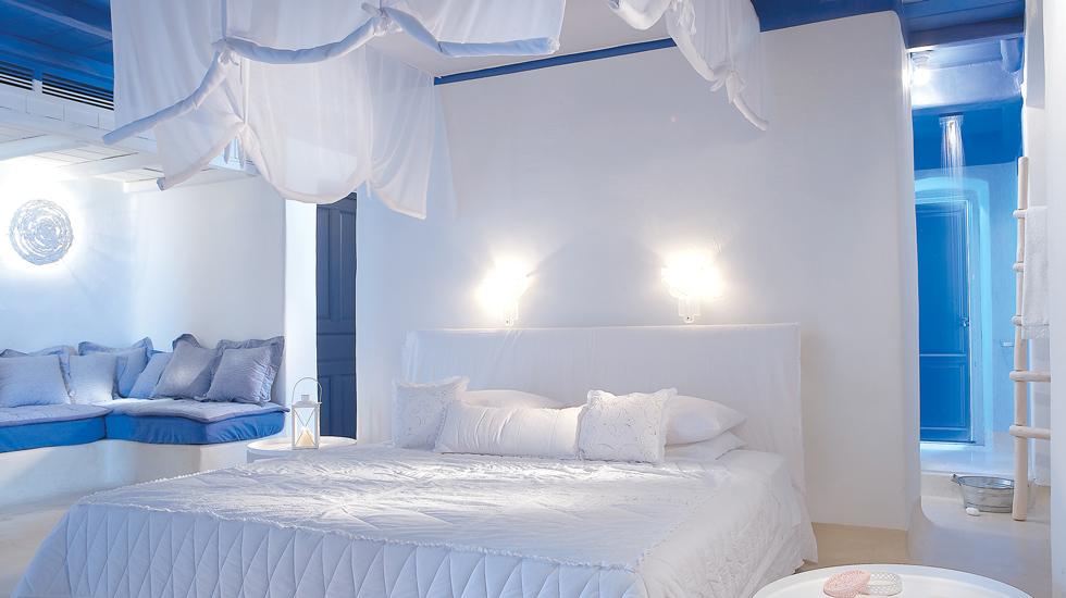 Luxury Accommodation in Mykonos