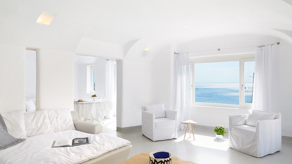 3 Bedroom Suite Mykonos Euphoria