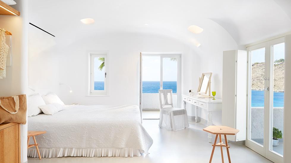 Mykonos Blu Luxury Accommodation
