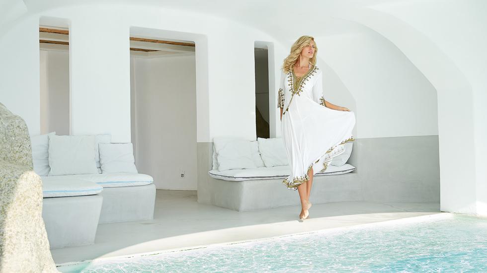 Luxury Resort in Mykonos