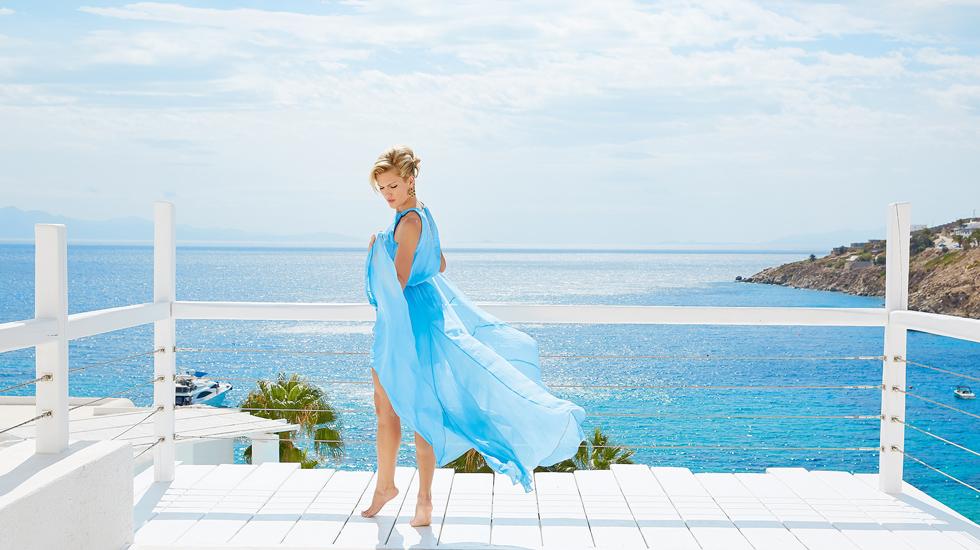 Best 5 star hotel in Mykonos