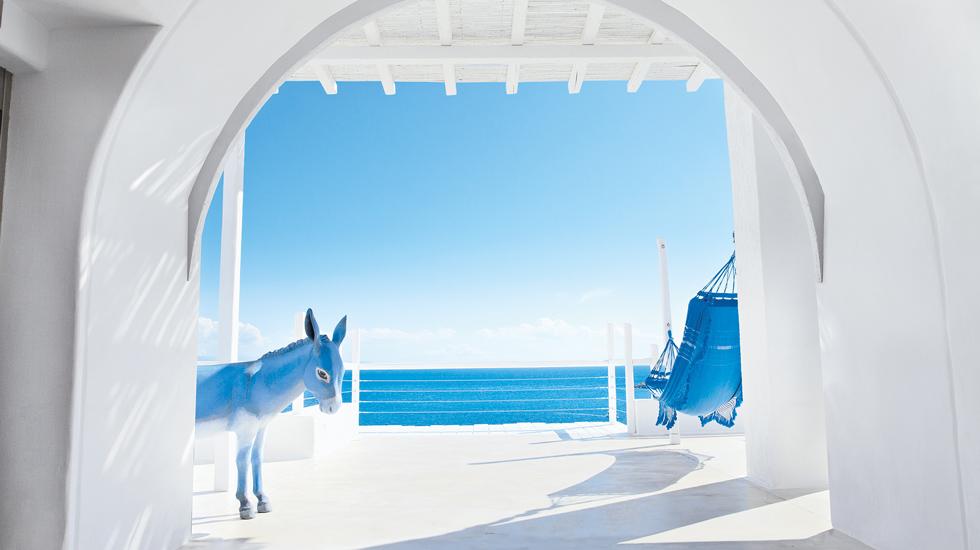 Top Luxury Hotel Mykonos Blu