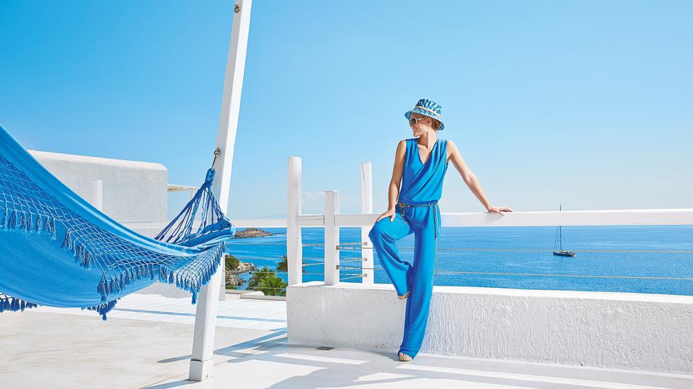 Luxury Resort in Mykonos Greece