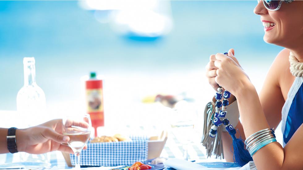 Fine Dining Restaurant Mykonos