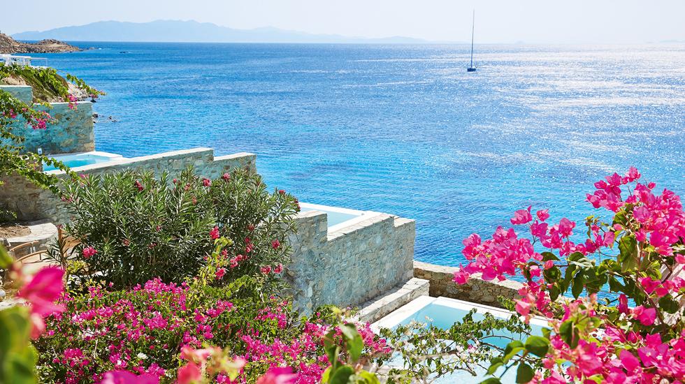 Mykonos Sea View Resort