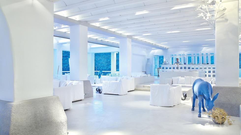 Mykonos Best Luxury Hotel Greece