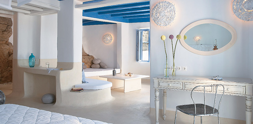 mykonos-blu-junior-villa-open-plan-area