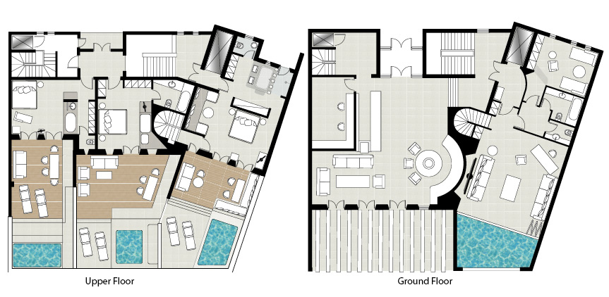 mykonos-blu-royal-blu-mansion-private-heated-pool-3-outdoor-hydromassage-floorplan