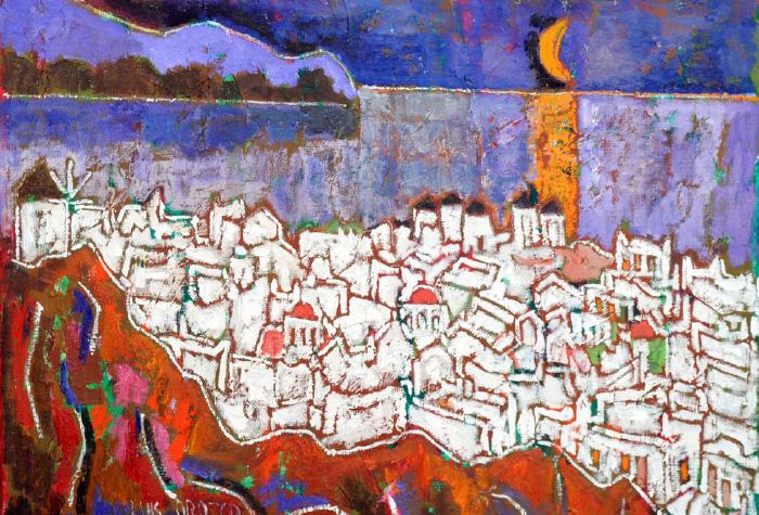 03-exhibition-in-art-room-mexican-painter-luis-orozzco