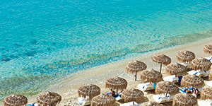 world-famous-psarou-beach-at-mykonos