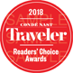 conde-nast-traveler-award
