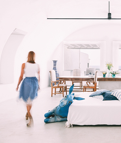 mykonos blu villa offer -