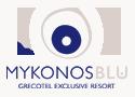 Mykonos Blu Luxury Hotel logo